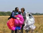 Opération Okavango