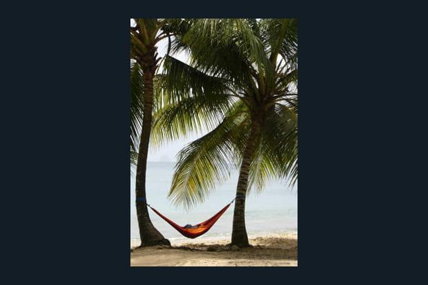 Repos tropical