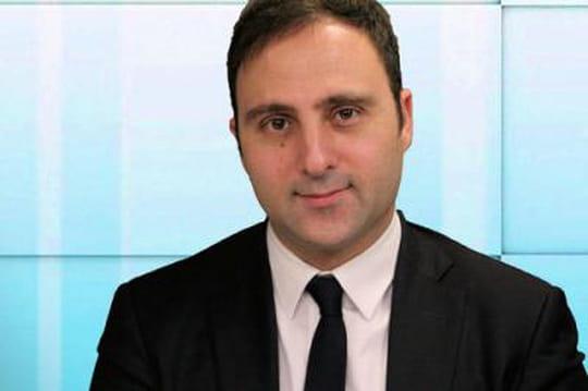 """Eduardo Rihan Cypel: """"100jihadistes qui pourraient unjour passer àl'acte"""" enFrance"""