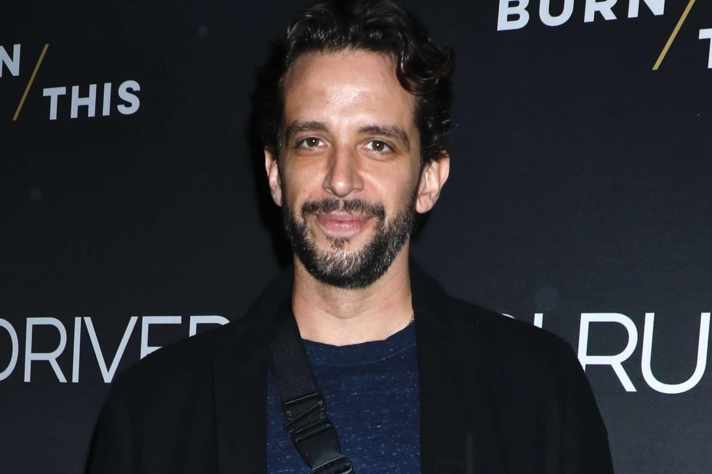 Nick Cordero: retour sur la carrière de l'acteur