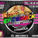 Restaurant : Epi'snack  - episnack beziers -   © episnack