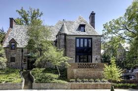 Le manoir des Obama:visitez leur luxueuse nouvelle demeure