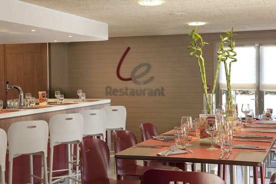Le Restaurant  - Le Restaurant -   © louvre-hotels