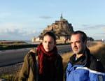 Meurtres à Saint-Malo