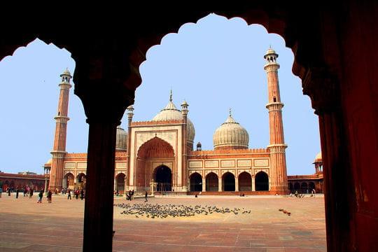 Le Rajasthan: les yeux de l'Inde