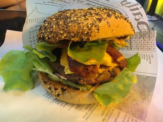 Restaurant : Boogui Burger