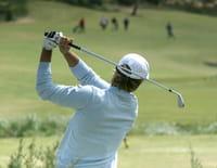 Golf - Open du Canada
