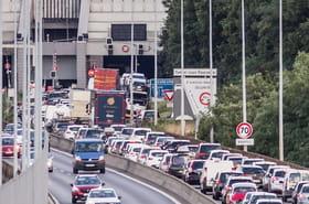 Tunnel sous Fourvière: quels itinéraires bis avant la réouverture?