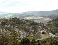 Des villes à hauteur d'hommes : Medellin