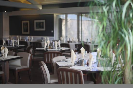 Restaurant : Restaurant du Golf de Nantes  - Restaurant -   © Golf de Nantes