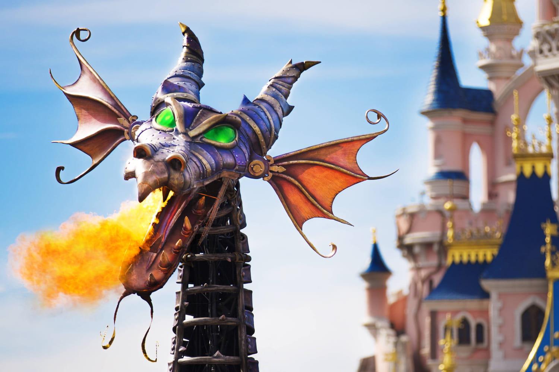 Disneyland Paris2021: place à la saison d'Halloween