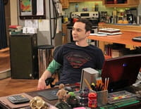 The Big Bang Theory : La clôture cognitive alternative