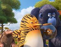 Les as de la jungle à la rescousse : La horde sauvage