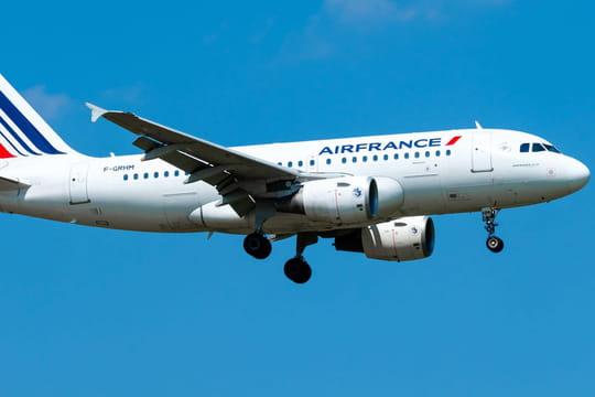 Air France: grève le 5décembre, quelles sont les perturbations attendues?