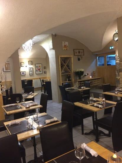 Le Verre y Table  - Salle 1 -