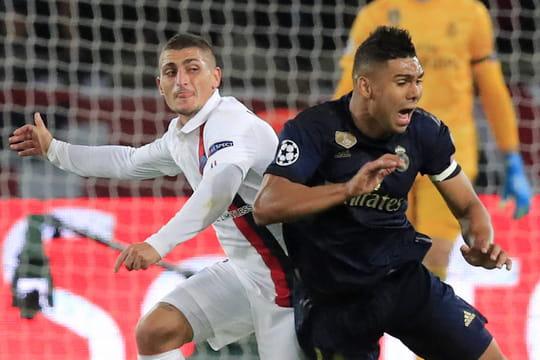Real Madrid - PSG: date, heure et diffusion TV du match retour