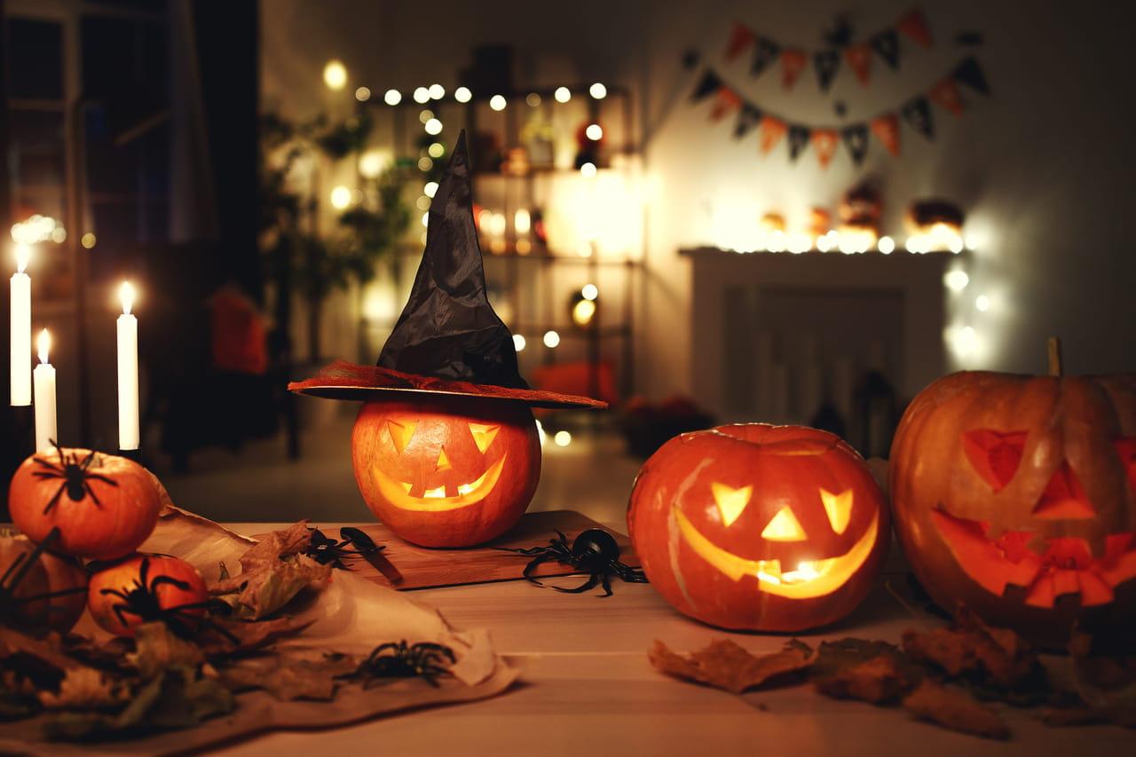 Halloween: la date 2019, l'origine et l'histoire... Soyez incollable
