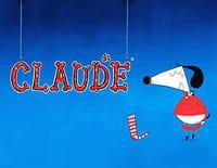 Claude : La petite souris. - Des livres en pagaille
