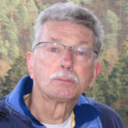 Freddy Bowin