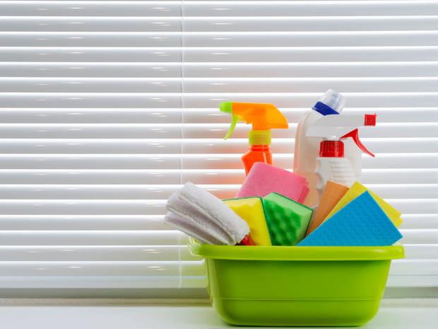 Ménage de printemps efficace: les erreurs à éviter