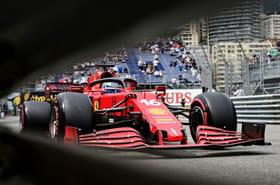 F1: Charles Leclerc partira bien en pole position à Monaco