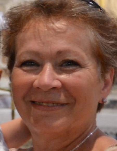 Annie Semonin