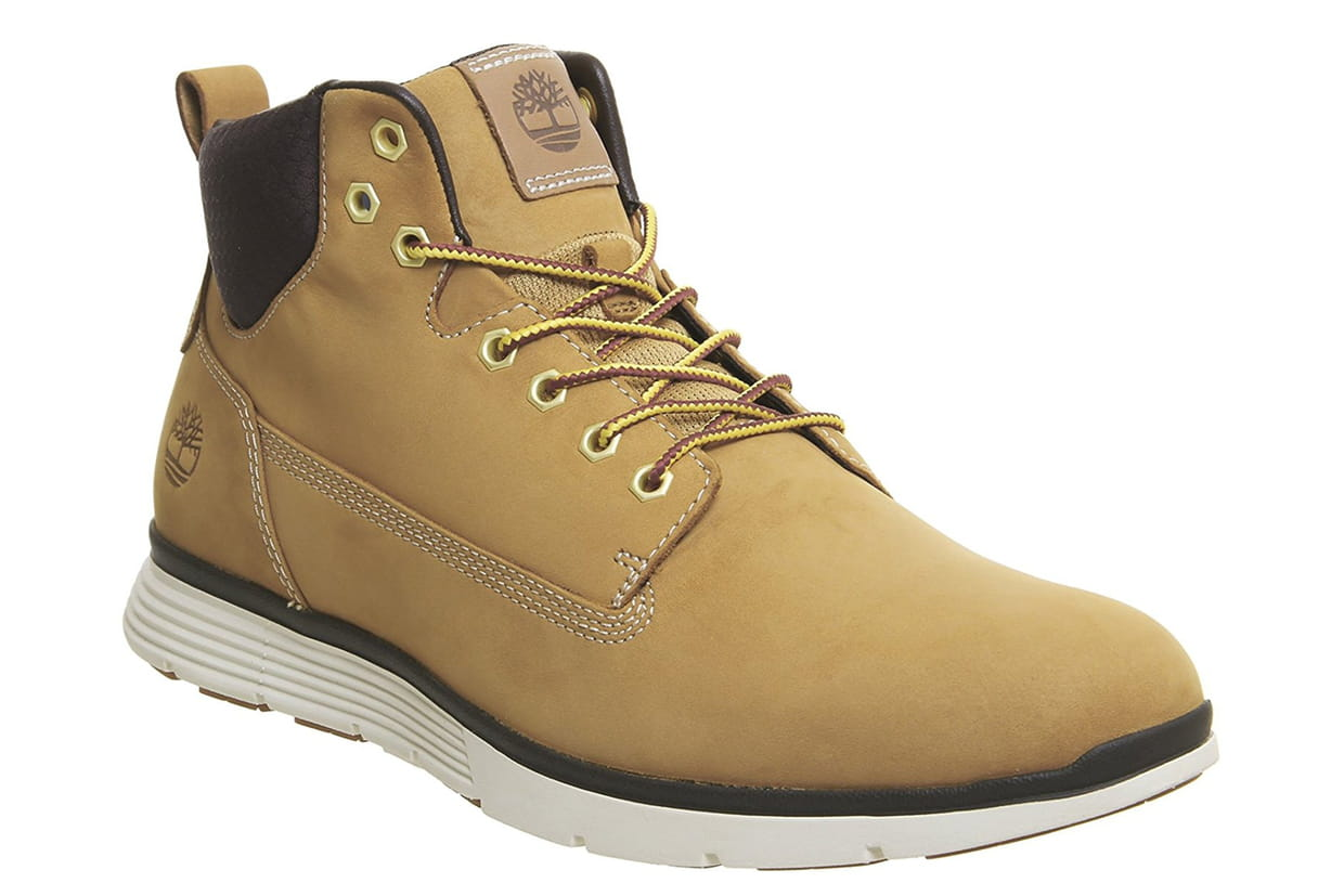 basket timberland homme killington