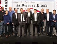 La revue de presse : Le meilleur de «La Revue de presse» n°1