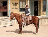 Echappées belles : Nouveau-Mexique, un décor de cinéma