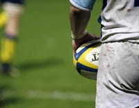 Rugby - Racing 92 / Lyon