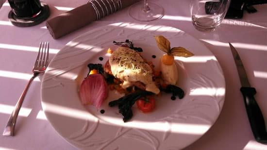 Plat : La Réserve  - Filet Mignon  -