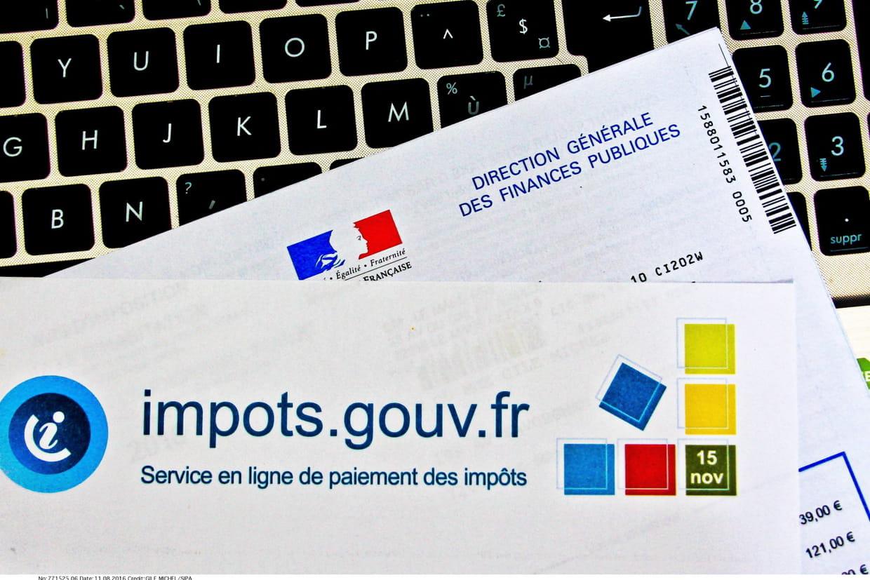 Calcul Des Deductions A La Source Impot Net >> Impots Sur Le Revenu Le Site Impots Gouv Fr Pirate Etes Vous