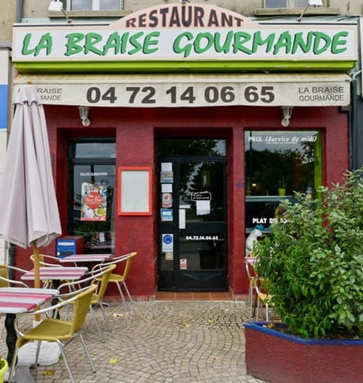 La Braise gourmande
