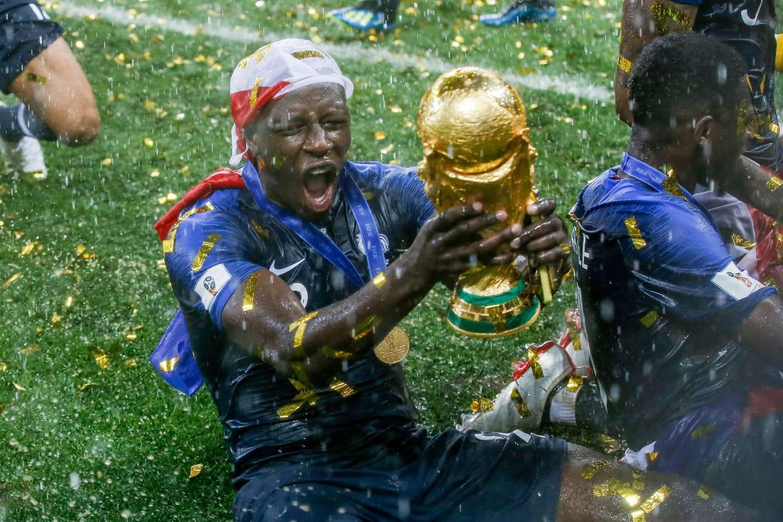 Gain coupe du monde une belle prime pour l 39 quipe de france - Dotation coupe de france ...
