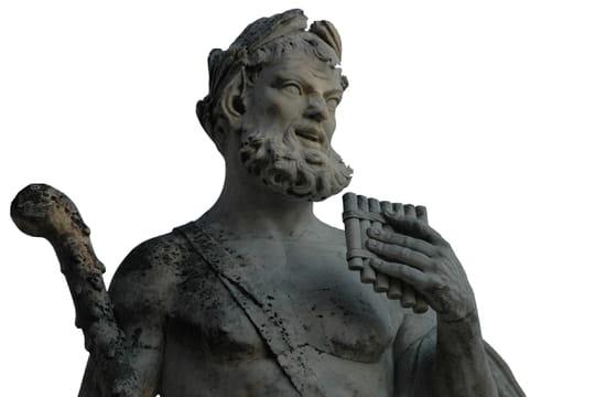 Pan: biographie et signification du dieu de la mythologie grecque
