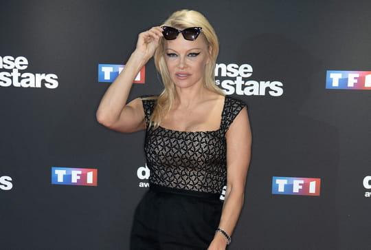 Pamela Anderson: quel salaire pour Danse avec les stars?