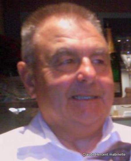 Claude Hercent