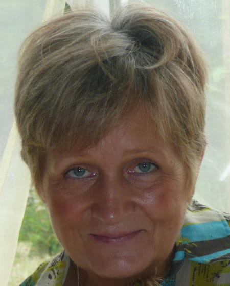 Marie-Christine Lazewski