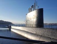 Trésors sous les mers : La guerre froide nucléaire