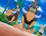 Pokémon : De surprenantes festivités à Alola et Kanto