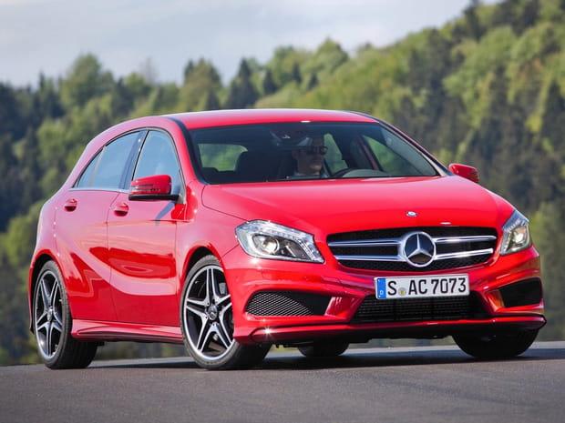 Rétrospective 2012: les voitures qu'il ne fallait pas manquer