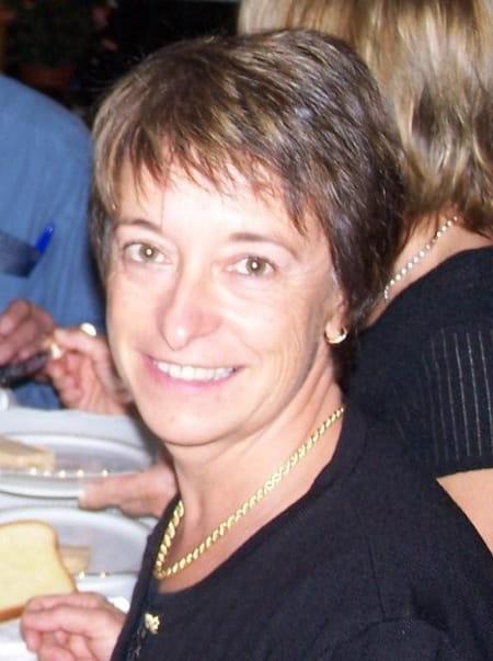Elianne Espallargas