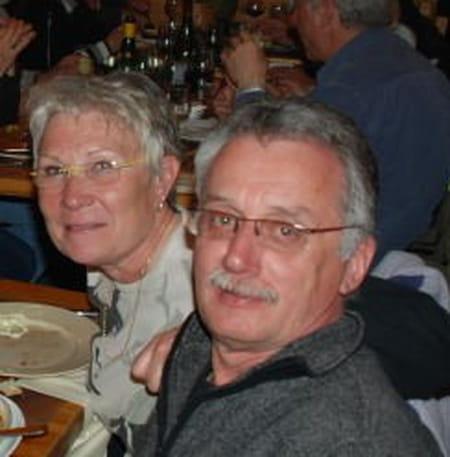 Annick  Et  Gilles Pascal