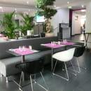 Restaurant : Le Loft  - Salle de restauration -