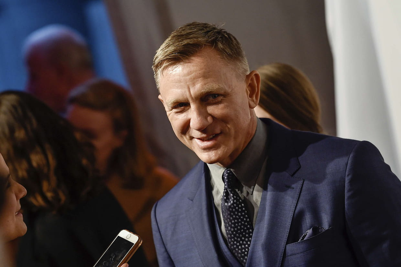 James Bond: date de sortie bande-annonce Daniel Craig... Tout savoir