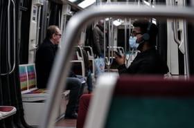Trafic RATP: les perturbations des métros et RER, les stations fermées