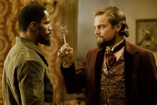 Django Unchained: synopsis, casting, bande-annonce, streaming, avis...