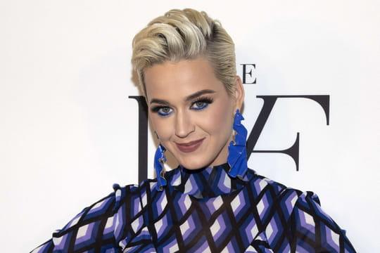 Katy Perry: chansons, carrière et Orlando Bloom... Biographie de la star