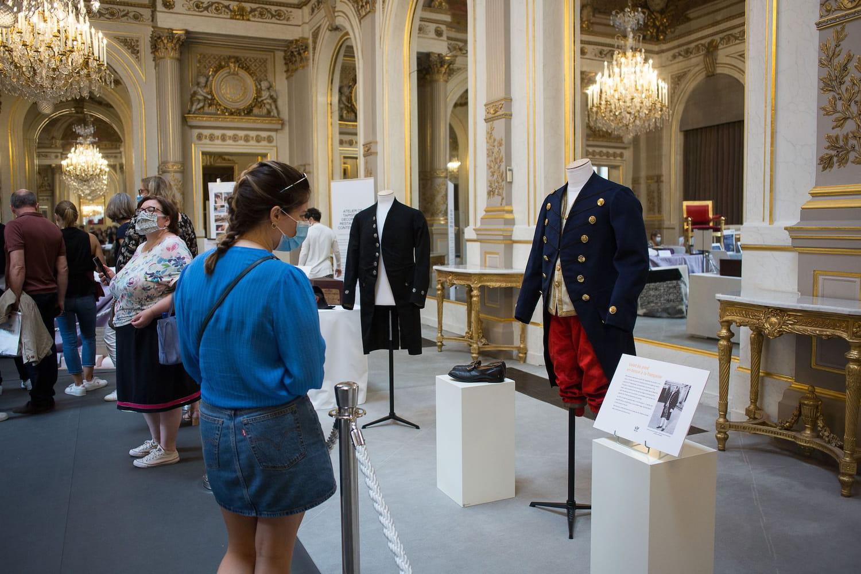 Journées du patrimoine 2021: le programme à Paris et en France
