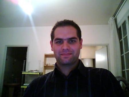 Julien Bioulac
